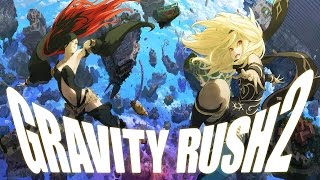 Why You Should Play Gravity Rush 2 [Review]