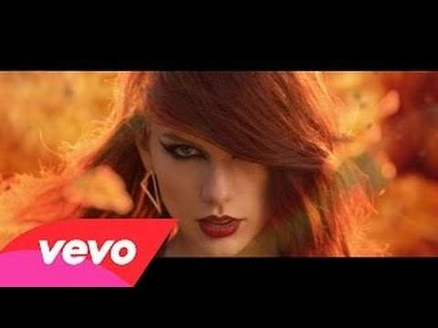 [Audio Lyrics] Taylor Swift -