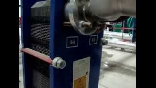 видео Устройство теплообменника газового котла: назначение, принцип работы