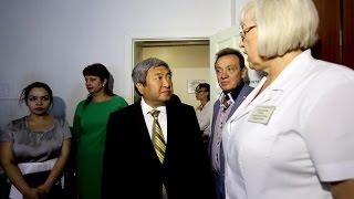 Новый аппарат УЗИ в Запорожском роддоме(, 2015-09-16T14:00:28.000Z)