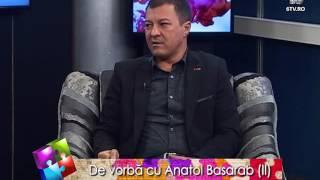 CE NU STIM CA NU STIM 2016.11.14 - Invitat Anatol Basarab