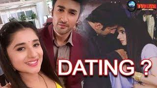Guddan Tumse Na Ho Payega: Kanika mann –Nishant  malkhani की Real Life Bonding आई सामनें...