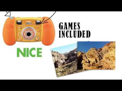 kidizoom-digital-camera-review---vtech-kidizoom-digital-camera-for-kids