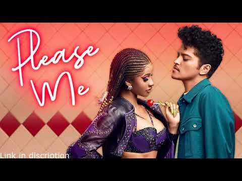 Cardi B & Bruno Mars - Please Me - Direct Download Link (320 Kbps)