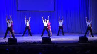 11.Студия бального танца DA WINchi