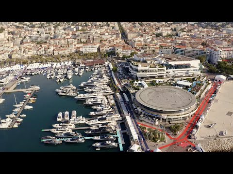 Cannes Yacht Show : le plus grand salon nautique d'Europe