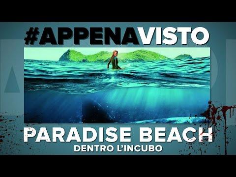PARADISE BEACH con Blake Lively - #AppenaVisto - Recensione