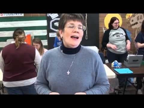 Children's Resale Video Atlantic Christian School EHT