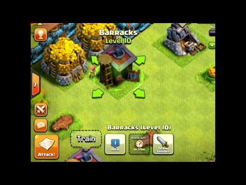 Clash of clans - BOOST PAUSE (new update & more)
