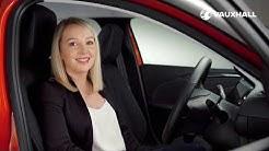 The Basics | All-new Corsa | Vauxhall