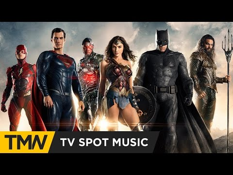 Justice League - Promo Music | Colossal Trailer Music - Extremities
