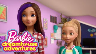 The Roof Fairy | Barbie Dreamhouse Adventures | Barbie