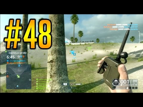 BATTLEFIELD HARDLINE - Objectif Rang #48 - Gameplay multijoueur [HK51]   LE C4 NE FONCTIONNE PAS