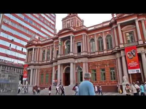 Porto Alegre Travel Video
