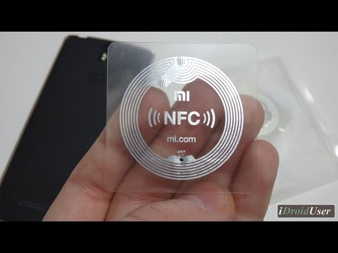 NFC: что такое, для чего нужен, как работает?