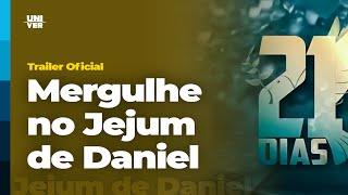 Mergulhe no Jejum de Daniel