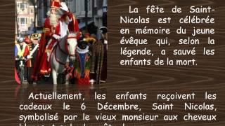 Noël au Luxembourg