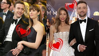 Justin Timberlake Has Revealed Exactly How Jessica Biel Totally Transformed His Life