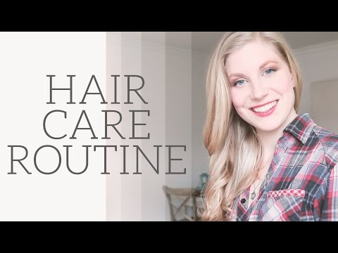 Hair Care | green, natural, & cruelty-free