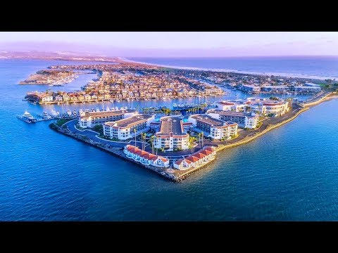 Top10 Recommended Hotels 2020 In San Diego, California, USA
