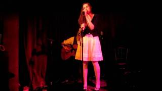"Josienne Clarke - ""My Donal"" (Cover) @Green Note"