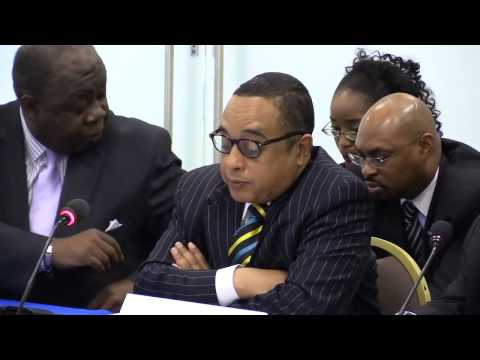 IACHR   State of The Bahamas: Human Rights Situation of Migrant Persons in the Bahamas.