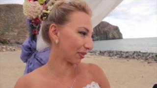Свадьба Матвея и Татьяны на Тенерифе www.elmargroup.com
