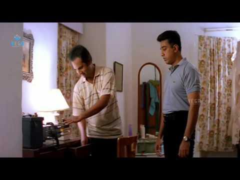Drohi Movie    Best Scene    Subhalekha Sudhakar,Kamal Hassan