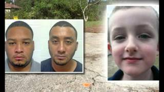 BUSTED! 2 Cops Charged with Murder of 6-Year-Old Jeremy Mardis