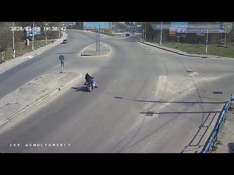 Житомир.info | Новости Житомира: На околиці Житомира мотоцикл в'їхав у стовп: 28-річний водій помер у лікарні - Житомир.info