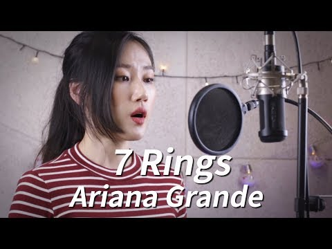 Ariana Grande - 7 Rings cover by highcloud (with Lyrics)