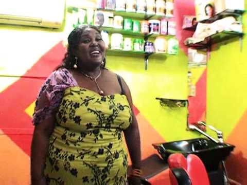 Khadija Kopa Daktari Official Video