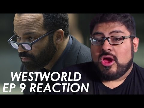 "Westworld Episode 9 Reaction and Review ""The Well-Tempered Clavier"""