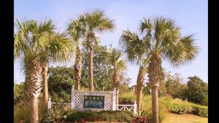 BEACHSIDE VILLAS Vacation Rentals in Seagrove Beach, Fl by Garrett Realty Services, Inc.