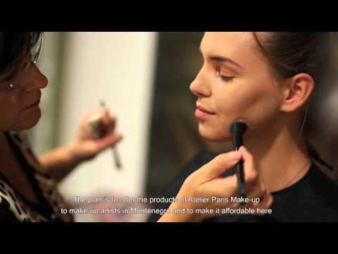 Makeup Atelier Paris in Montenegro, capital city
