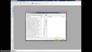 Как изменить заблокированные поля штампа в КОМПАС 3D