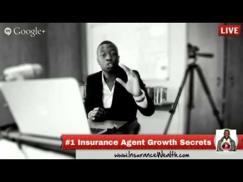 Insurance Agent Marketing Ideas, Tips, Tools & Strategies to Crush it www InsuranceWealth com