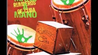 Rumberos de Cuba - Columbia Libre