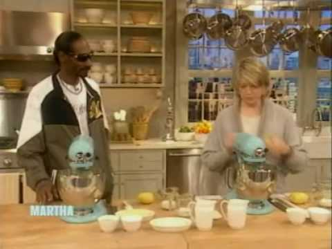 Snoop's 5 Words to Learn | Snoop Dogg | Martha Stewart