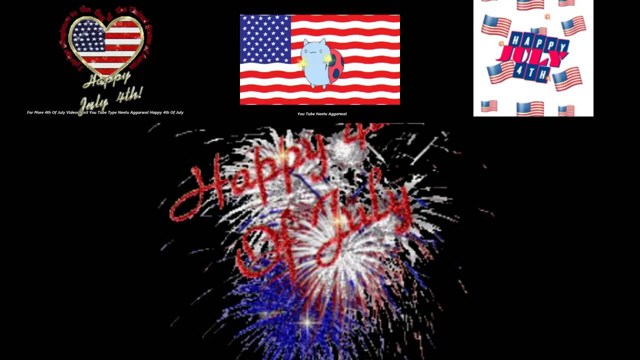 Happy 4th Of Julyhappy Independence Daywishesgreetingsquotes