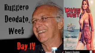Moodz616 Presents: Ruggero Deodato Week | Day IV: Waves of Lust (1975)