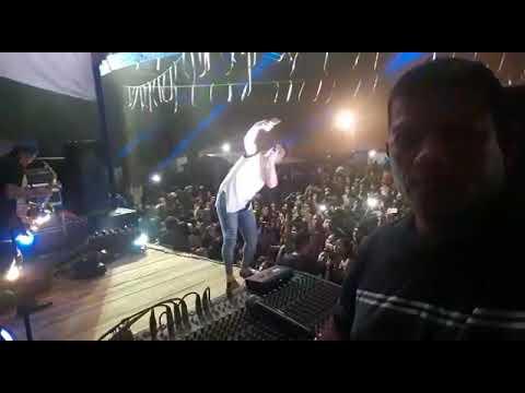 Show forró Boys em Santa Rosa do Purus Acre!