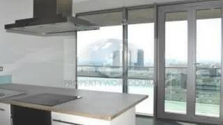 Unique Duplex 3 bedrooms in heart of Dubai Highly secure building 360 panoramic views.