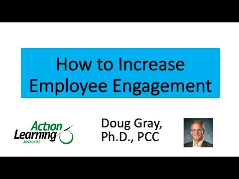 1. Intro - How to Increase Engagement for Self and Others