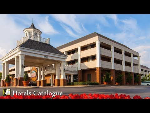The Inn at Opryland, A Gaylord Hotel - Nashville Hotels near Grand Ole Opry