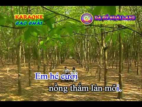 dacohoailang.com - karaoke: Đoản Khúc Lam Giang.avi