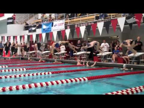 USMS New England Masters Swimming SC Championships