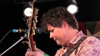 Ron Sexsmith - Sneak Out The Back Door - 3/15/2013 - Stage On Sixth