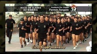 Pre Militar - Fermín Tanguis