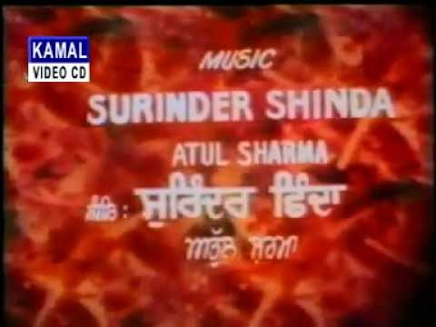 punjabi movie badla jatti da part 1